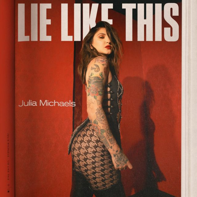 "Julia Michaels Shares New Song ""Lie Like This"": Listen - Stereogum"