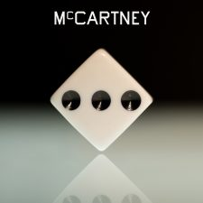 Paul McCartney Announces McCartney III