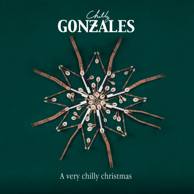 2020 Christmas Album Announced Chilly Gonzales Announces Christmas Album Feat. Feist & Jarvis