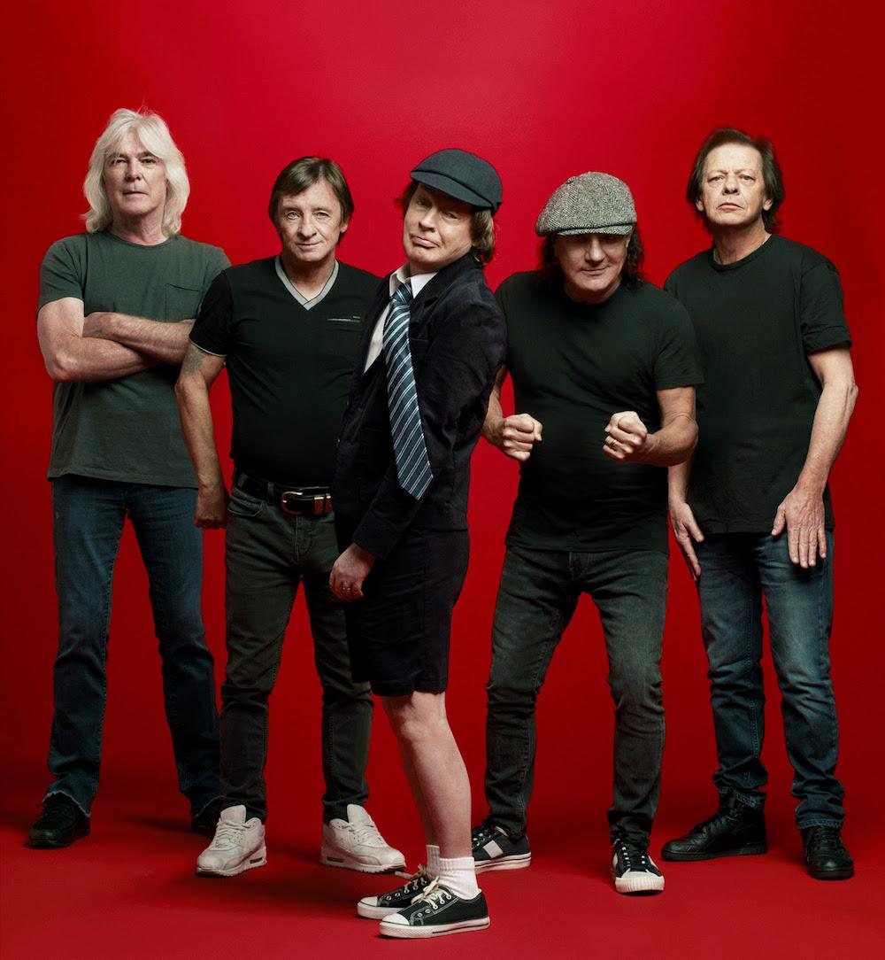 """AC/DC – """"Realize"""""""