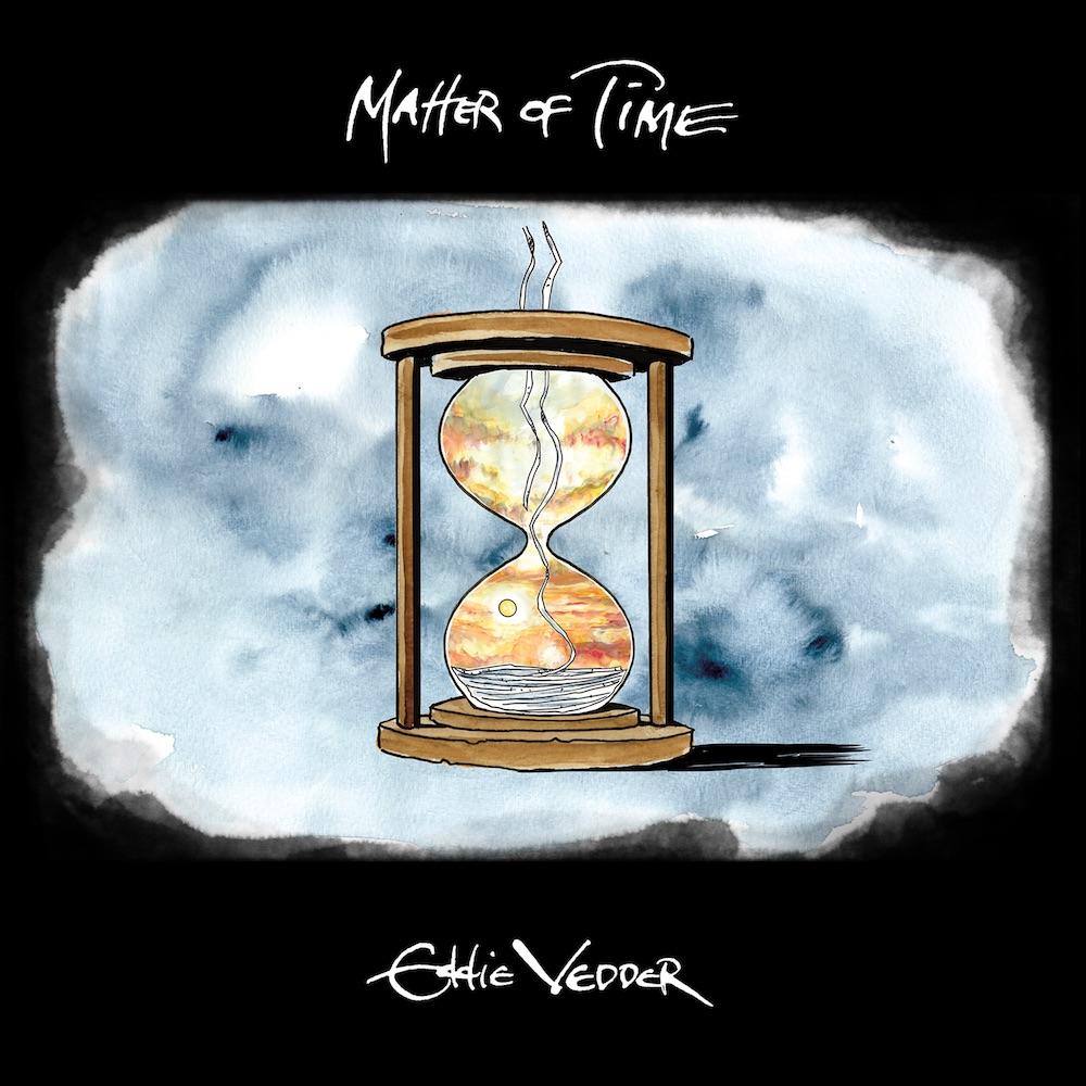 """Eddie Vedder – """"Matter Of Time"""" - Stereogum"""