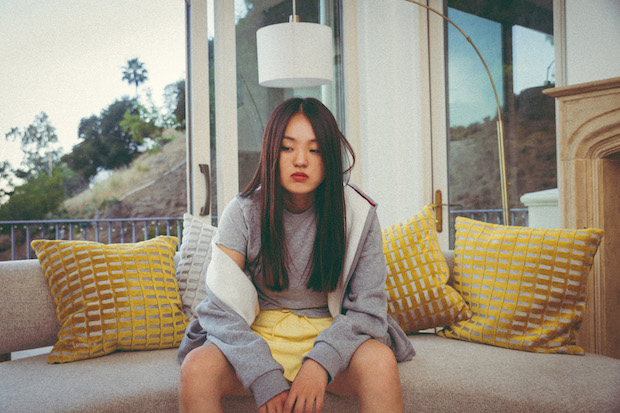 (7.12.20) Park Hye Jin x Los Angeles