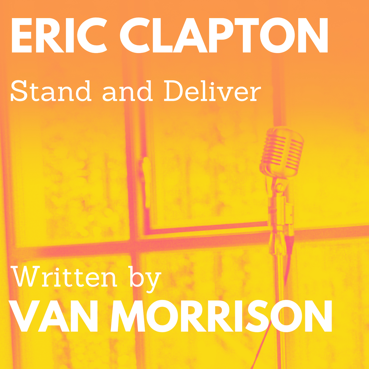 """Eric Clapton & Van Morrison Ask """"Do You Want To Be A Slave?"""" On New Anti-Lockdown Song"""