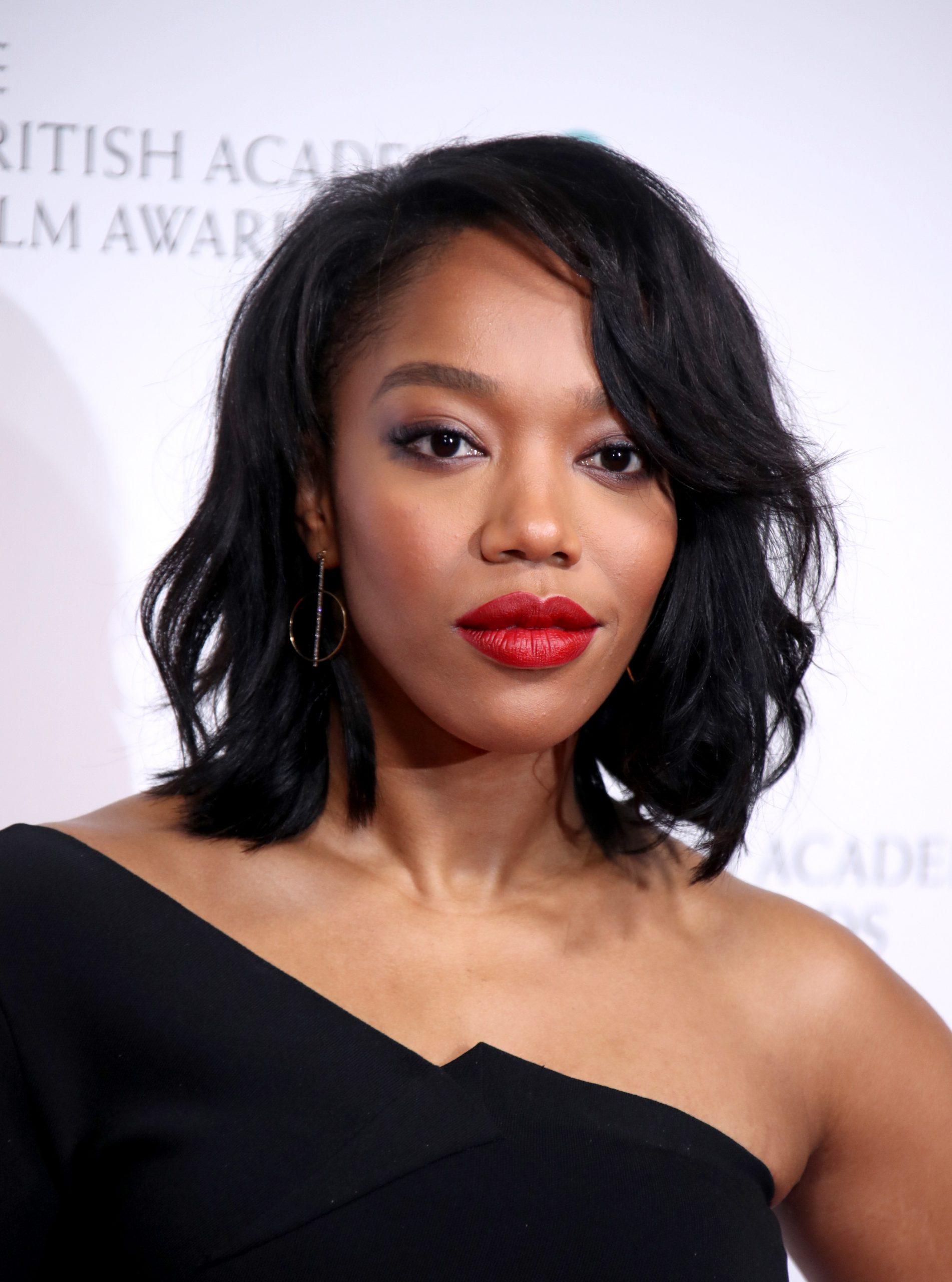 Naomi Ackie To Star In Whitney Houston Biopic I Wanna Dance With Somebody