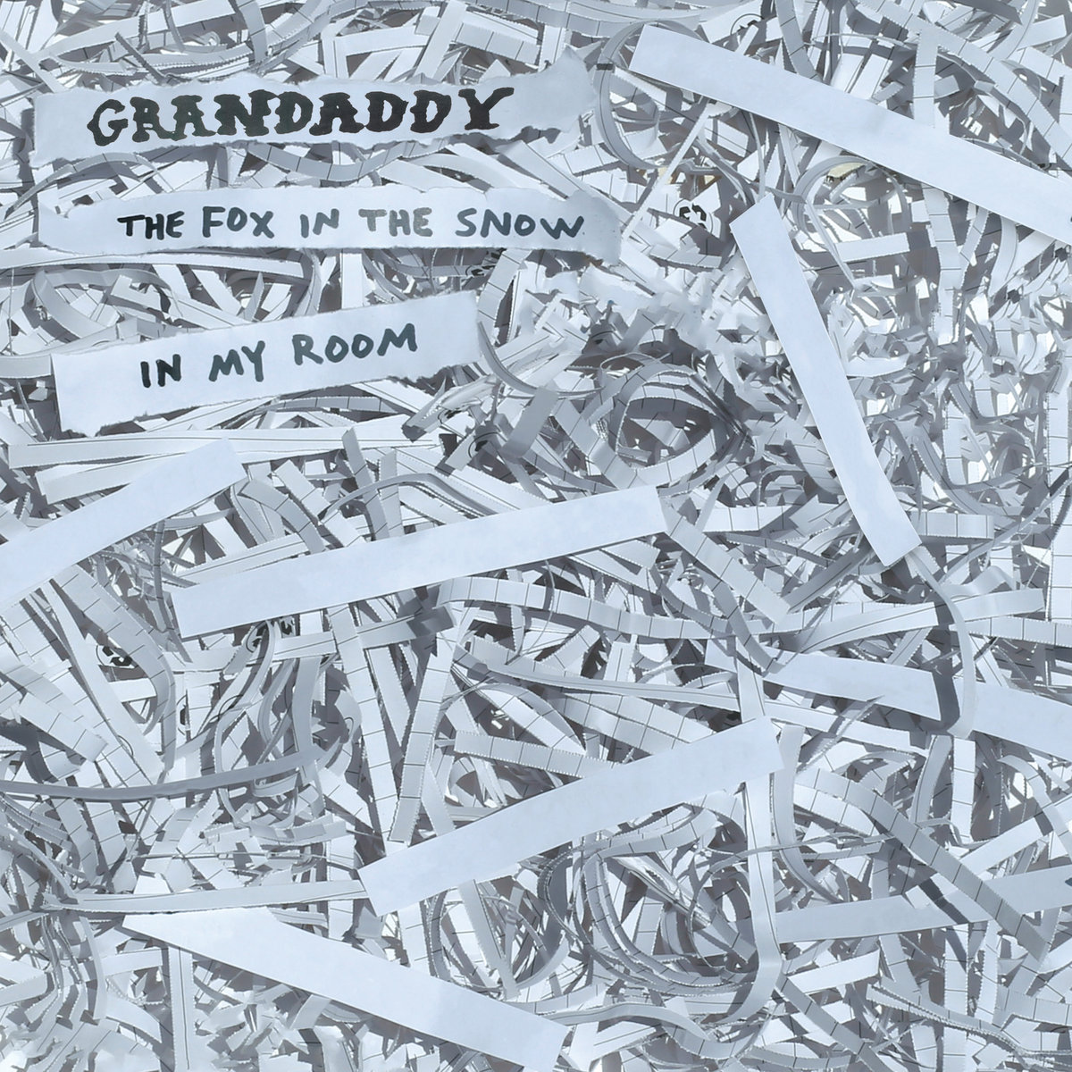 "Grandaddy – ""Fox In The Snow"" (Belle And Sebastian Cover) & ""In My Room"" (Beach Boys Cover)"