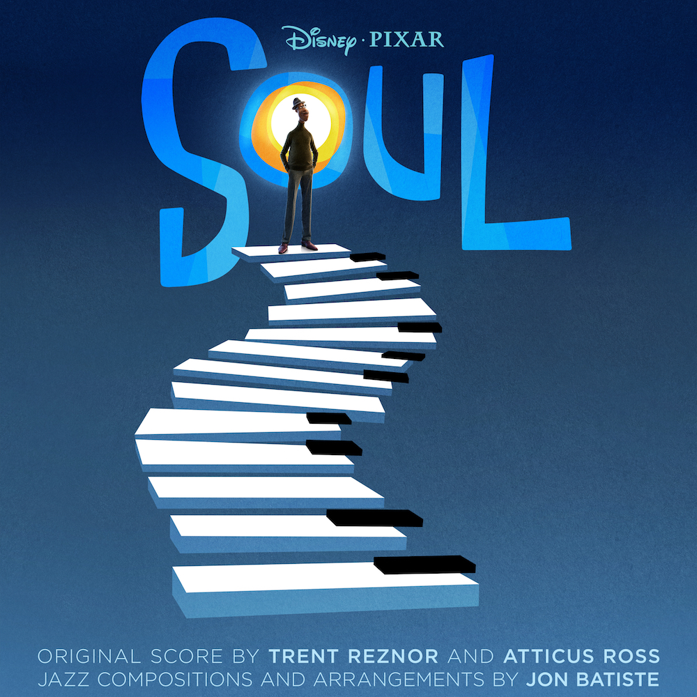 Trent Reznor & Atticus Ross Release Score For New Pixar Movie 'SOUL': Stream