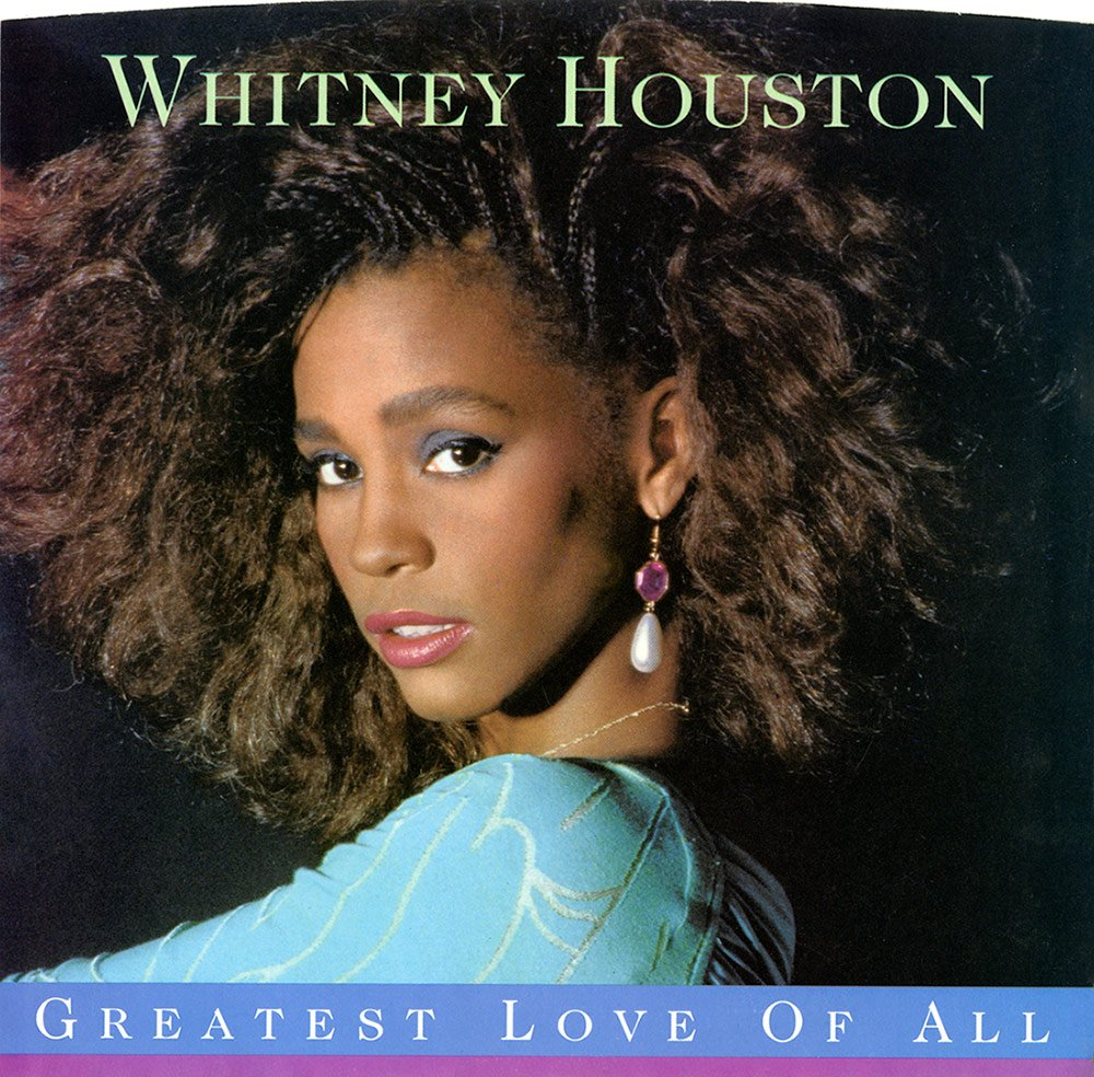The Number Ones Whitney Houston S Greatest Love Of All Скачай whitney houston and aaliyah, kqiix, love whitney houstons love solutions (2019) и whitney houston and kygo higher love (2019). the number ones whitney houston s