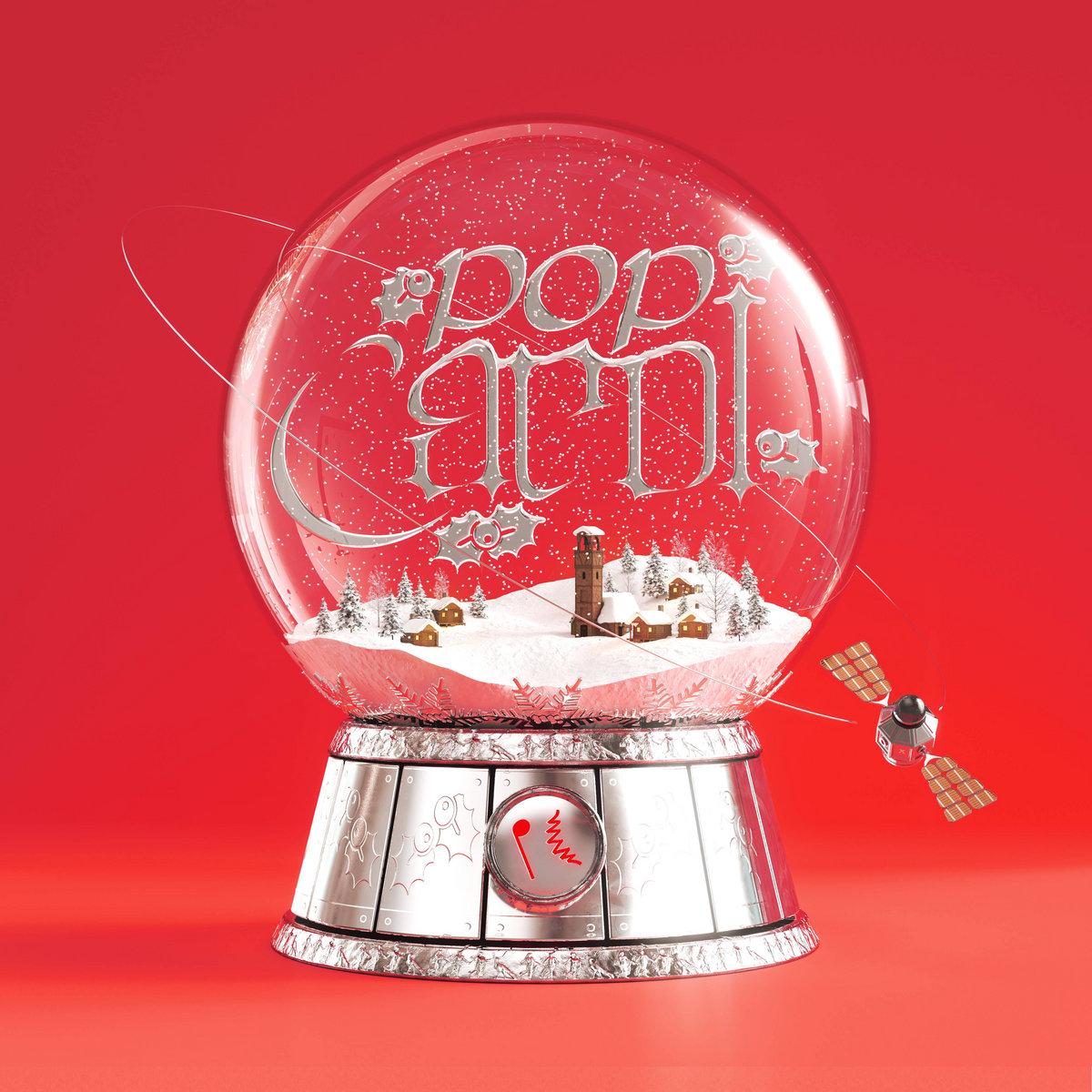 Watch PC Music's Pop Carol Livestream Feat. A. G. Cook, Hannah Diamond, Kane West, & More