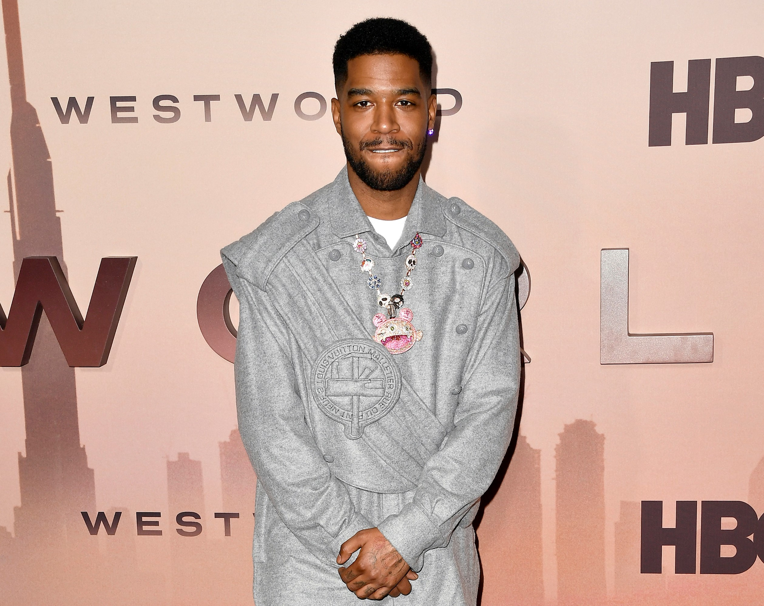 Kid Cudi Producing And Starring In Film Adaptation Of Real Life