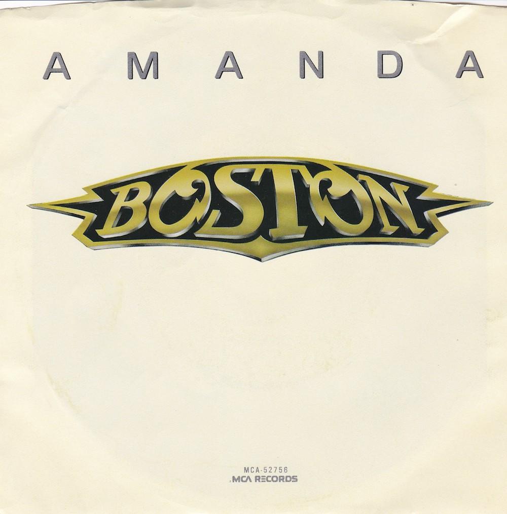"The Number Ones: Boston's ""Amanda"""