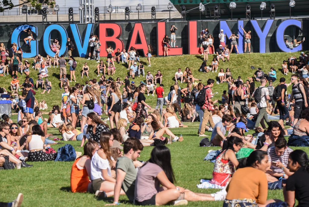 Governors Ball Will Return In Late September