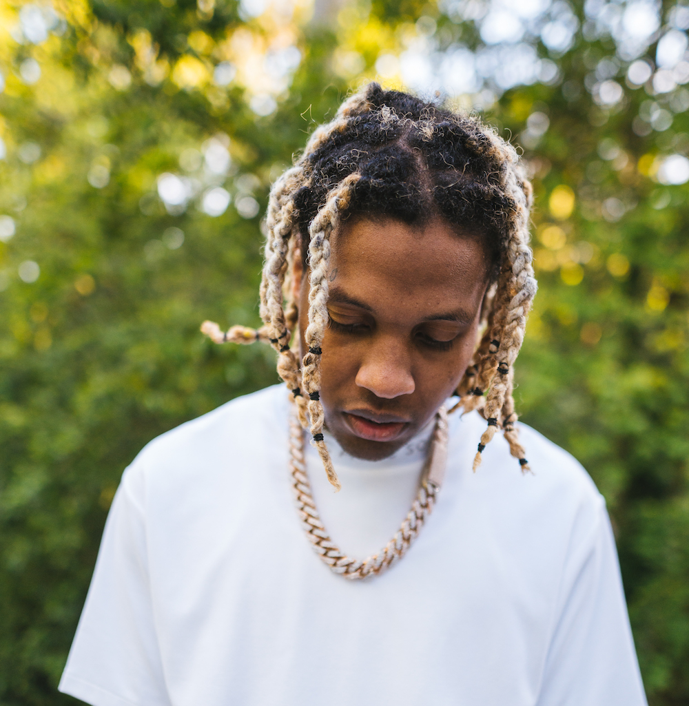 Lil Durk's Album Is A Big Hit And A Cry For Help