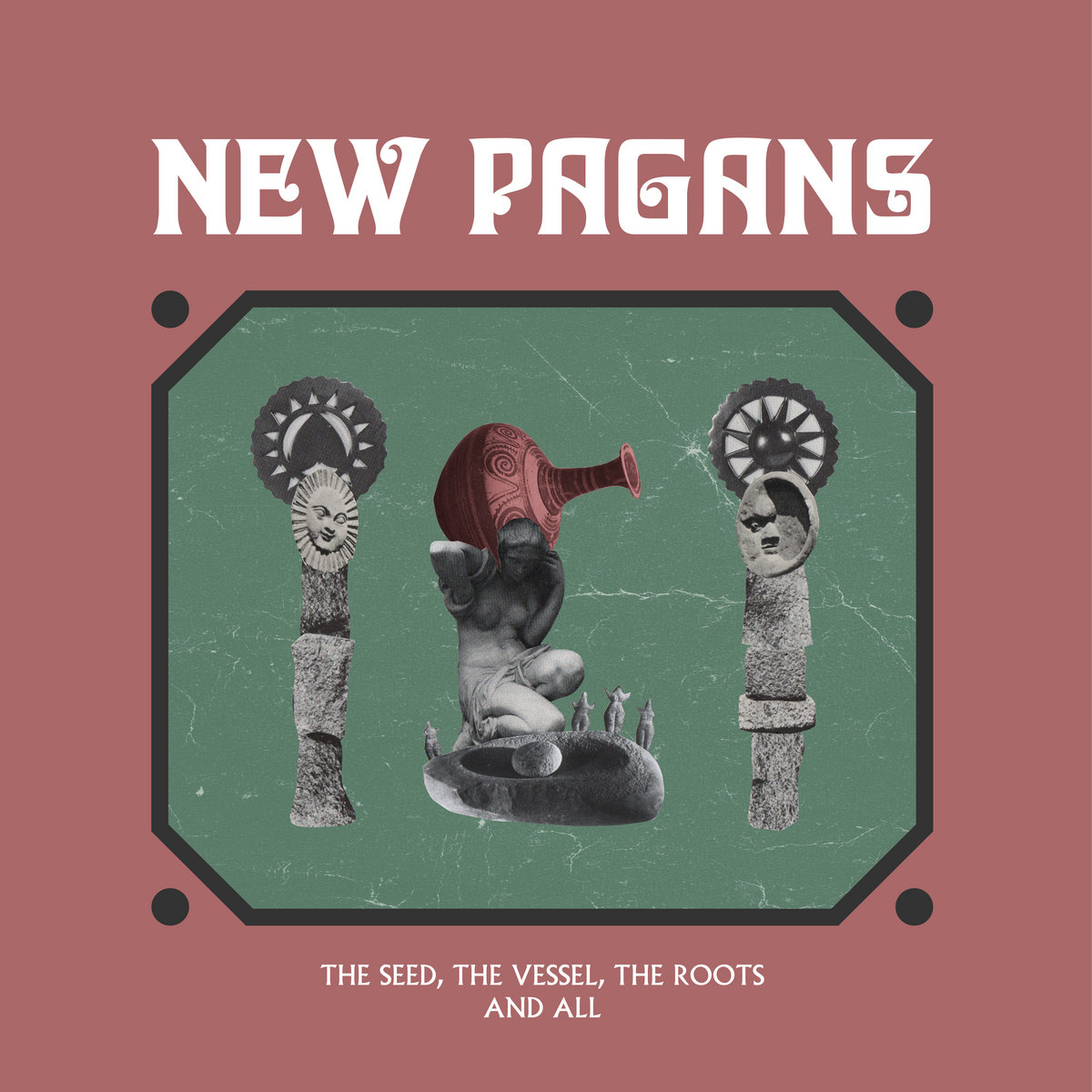 "New Pagans – ""Christian Boys"""
