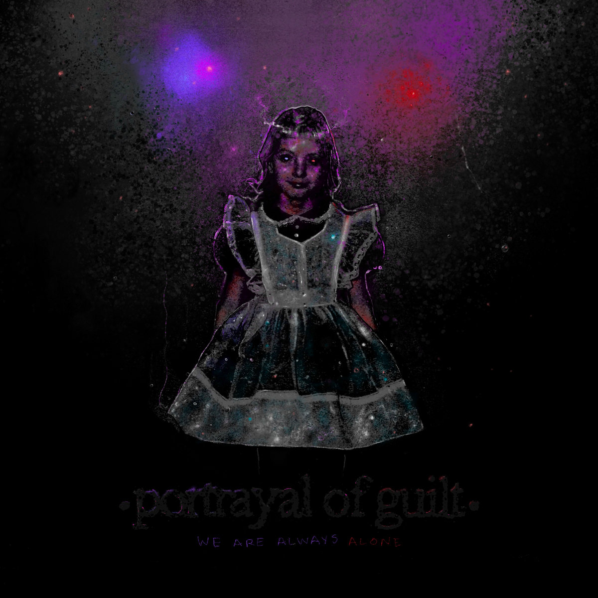 Album Of The Week: Portrayal Of Guilt We Are Always Alone
