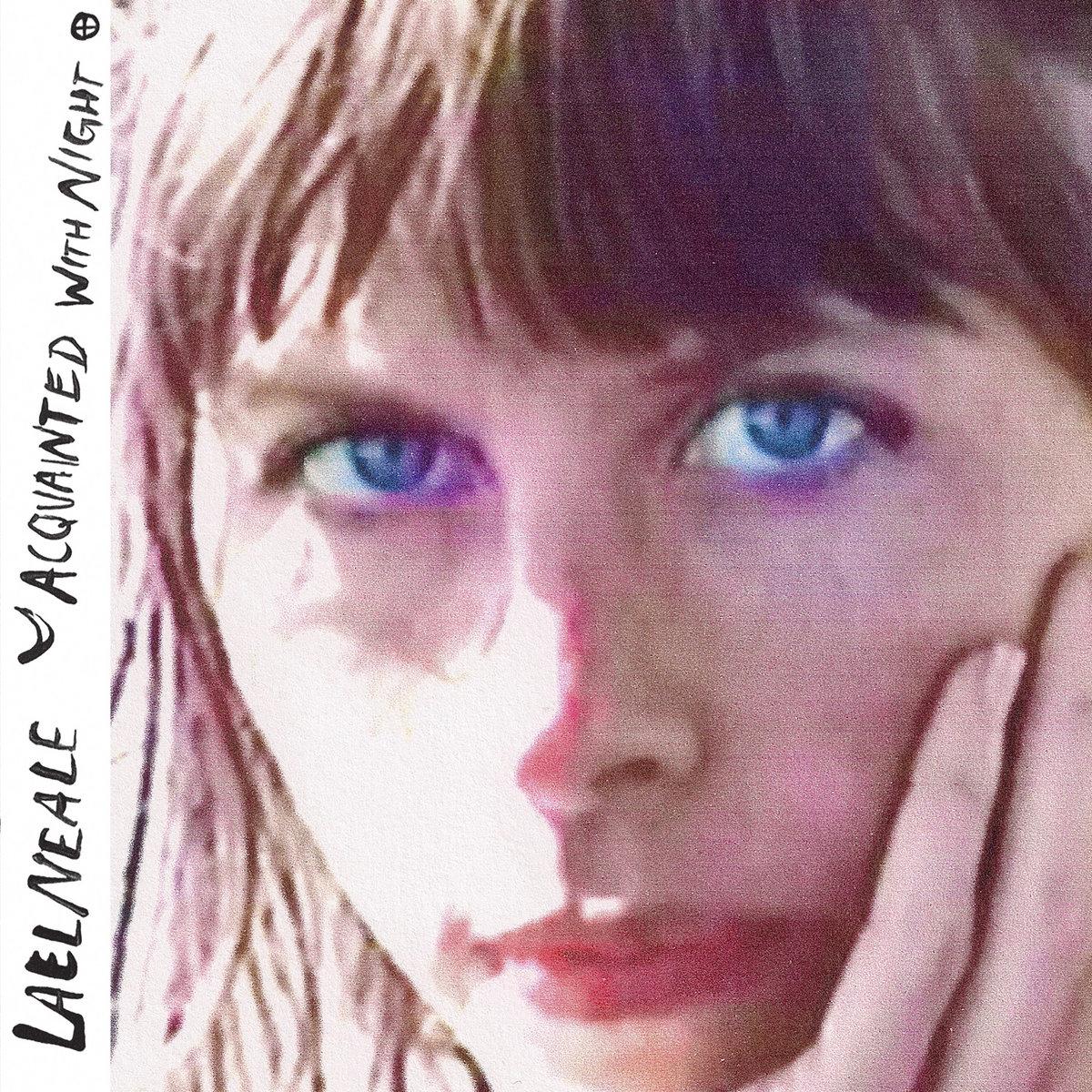 """Lael Neale – """"Blue Vein"""""""