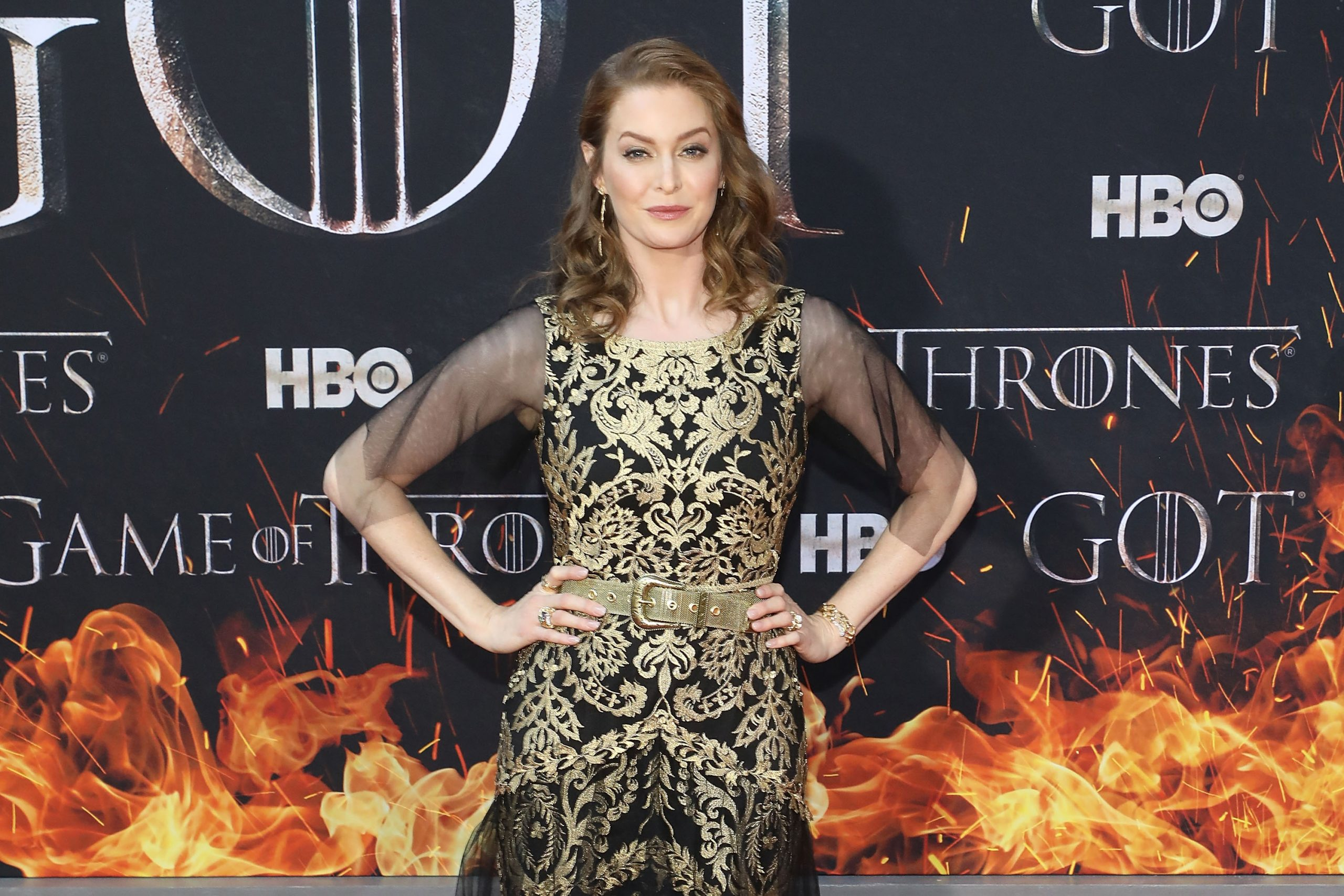 Game Of Thrones Actress Esme Bianco Accuses Marilyn Manson Of Abuse