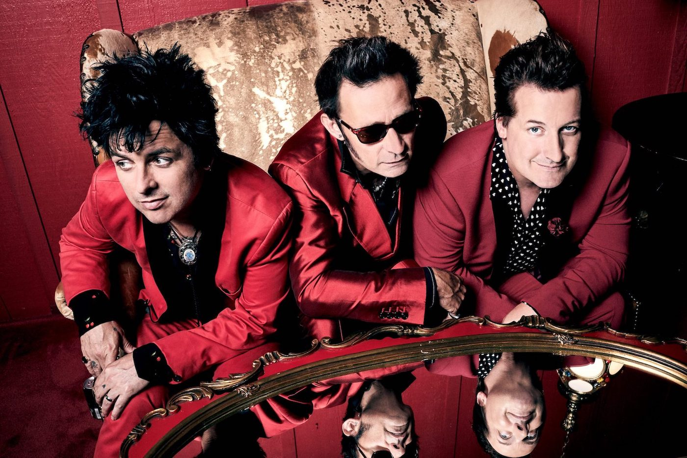 """Green Day – """"Here Comes The Shock"""""""