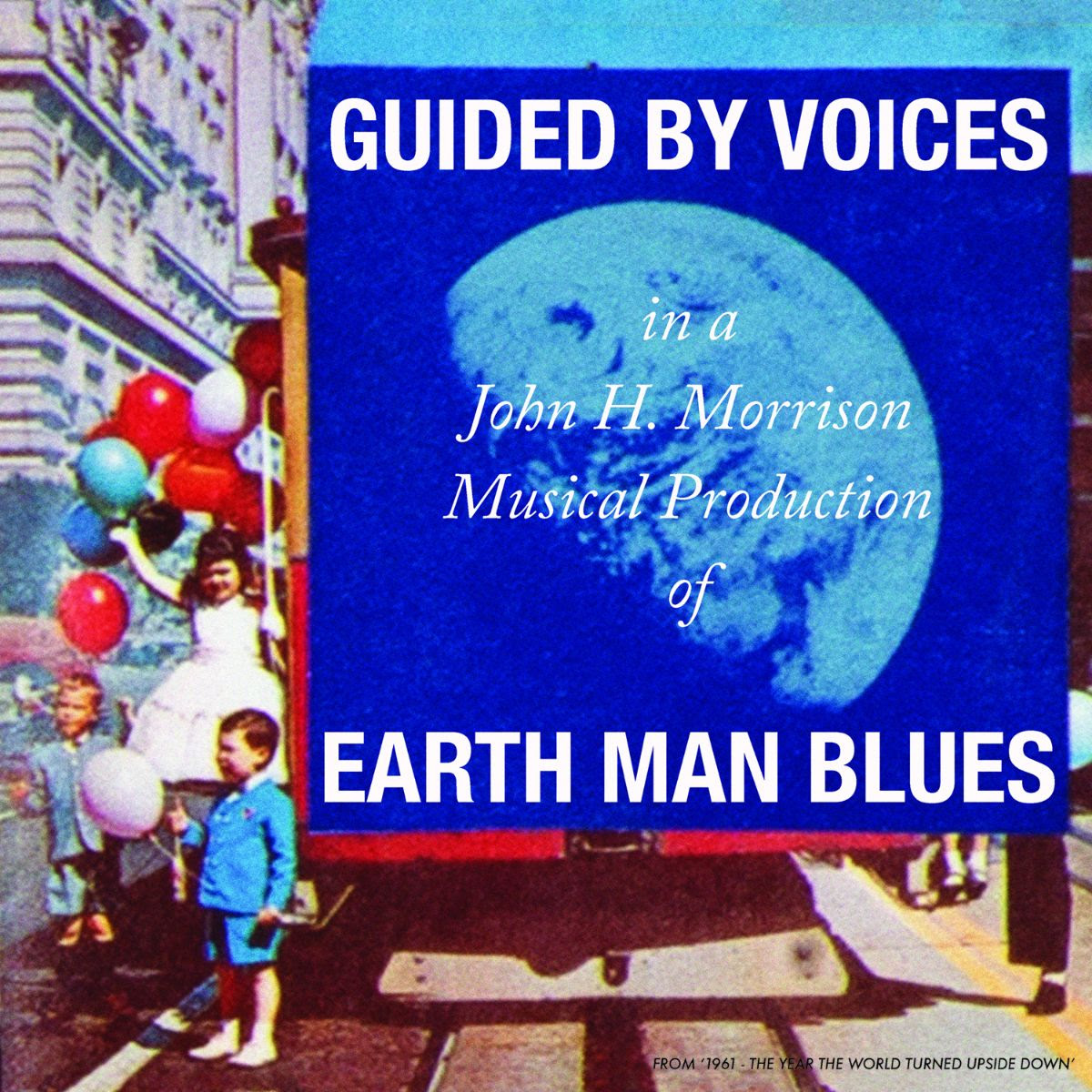 "Guided By Voices – ""Free Agents"""