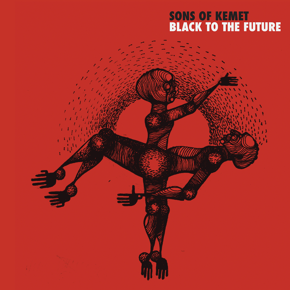 Album Of The Week: Sons Of Kemet Black To The Future