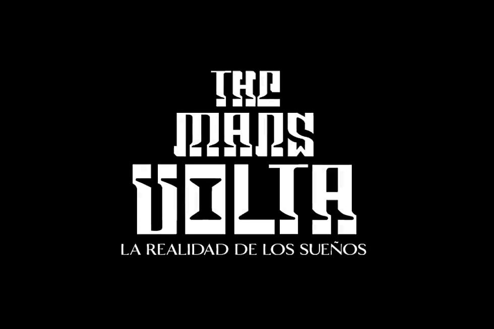 "The Mars Volta Are Teasing Something Called ""La Realidad De Los Sueños"""