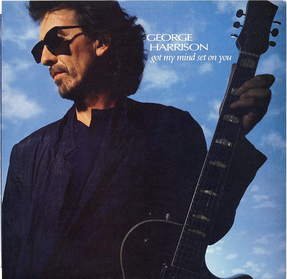 """The Number Ones: George Harrison's """"Got My Mind Set On You"""""""