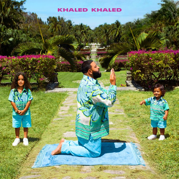 What's The Best Song On DJ Khaled's New Album?