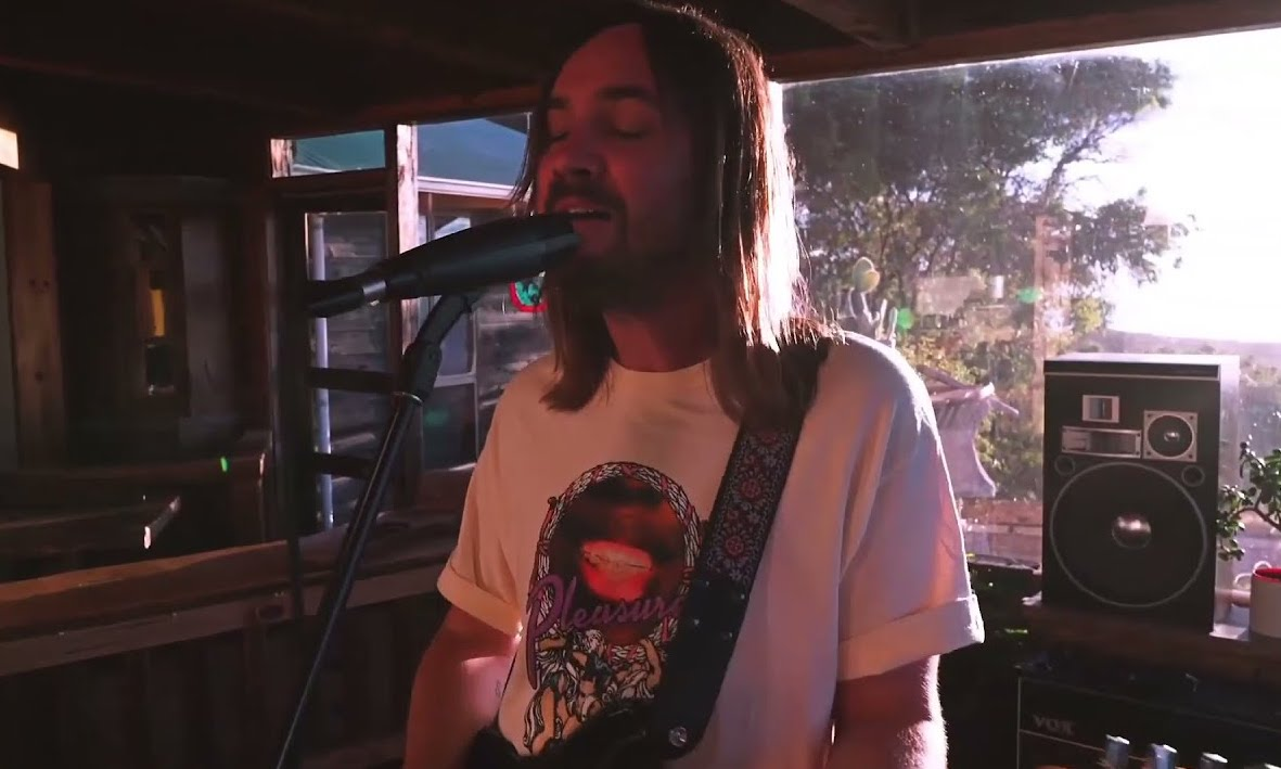 Watch Tame Impala Play Innerspeaker Deep Cuts For The First Time In A Decade