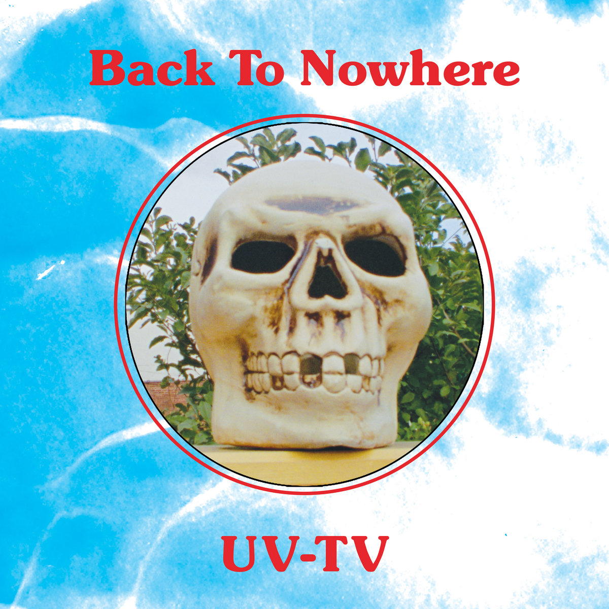 "UV-TV – ""Back To Nowhere"""