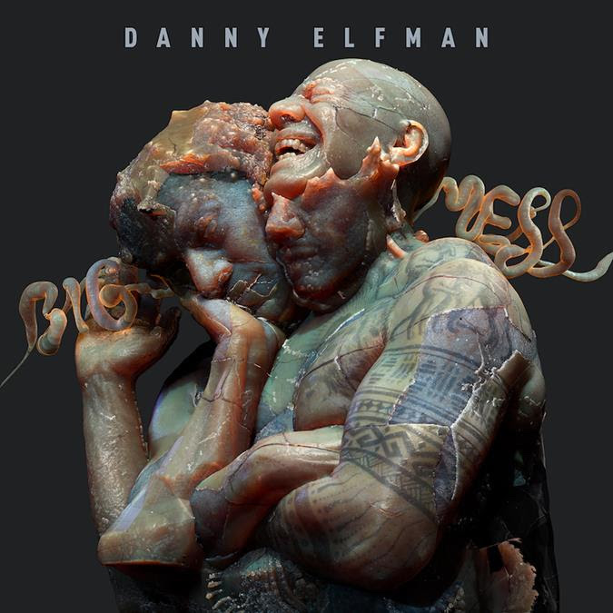 "Danny Elfman – ""True"""