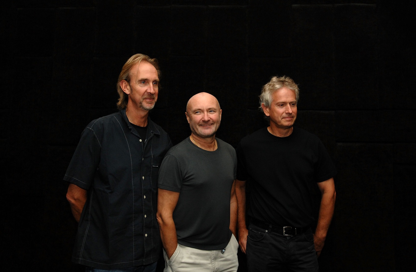 Genesis Reunion Tour May Now Come To America This Fall