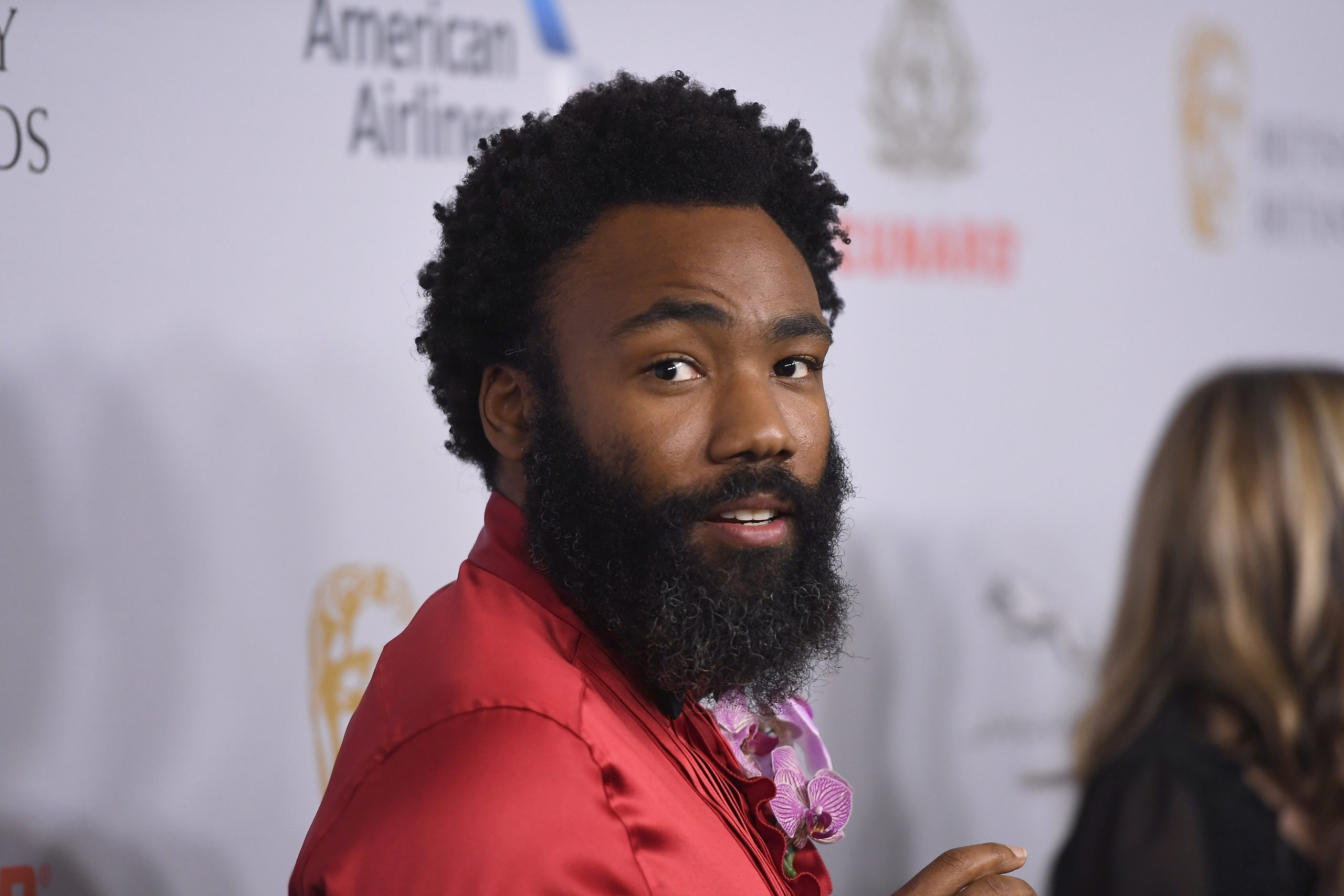 "Childish Gambino Sued For Copyright Infringement Over ""This Is America"""