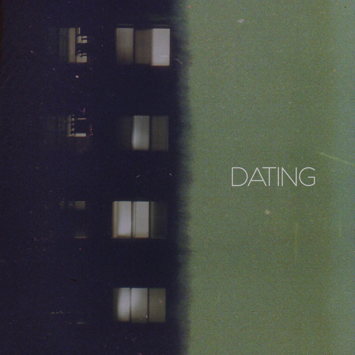 Stream Dating's First Album In 8 Years, The Masterful I Would Prefer Not To