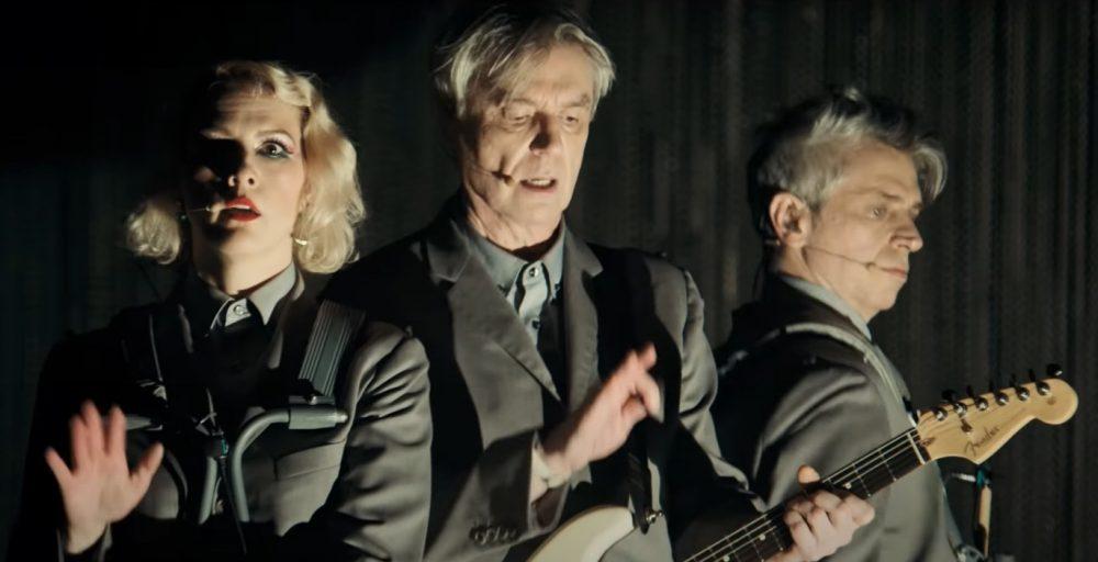 David Byrne's <em>American Utopia</em> Is Returning To Broadway