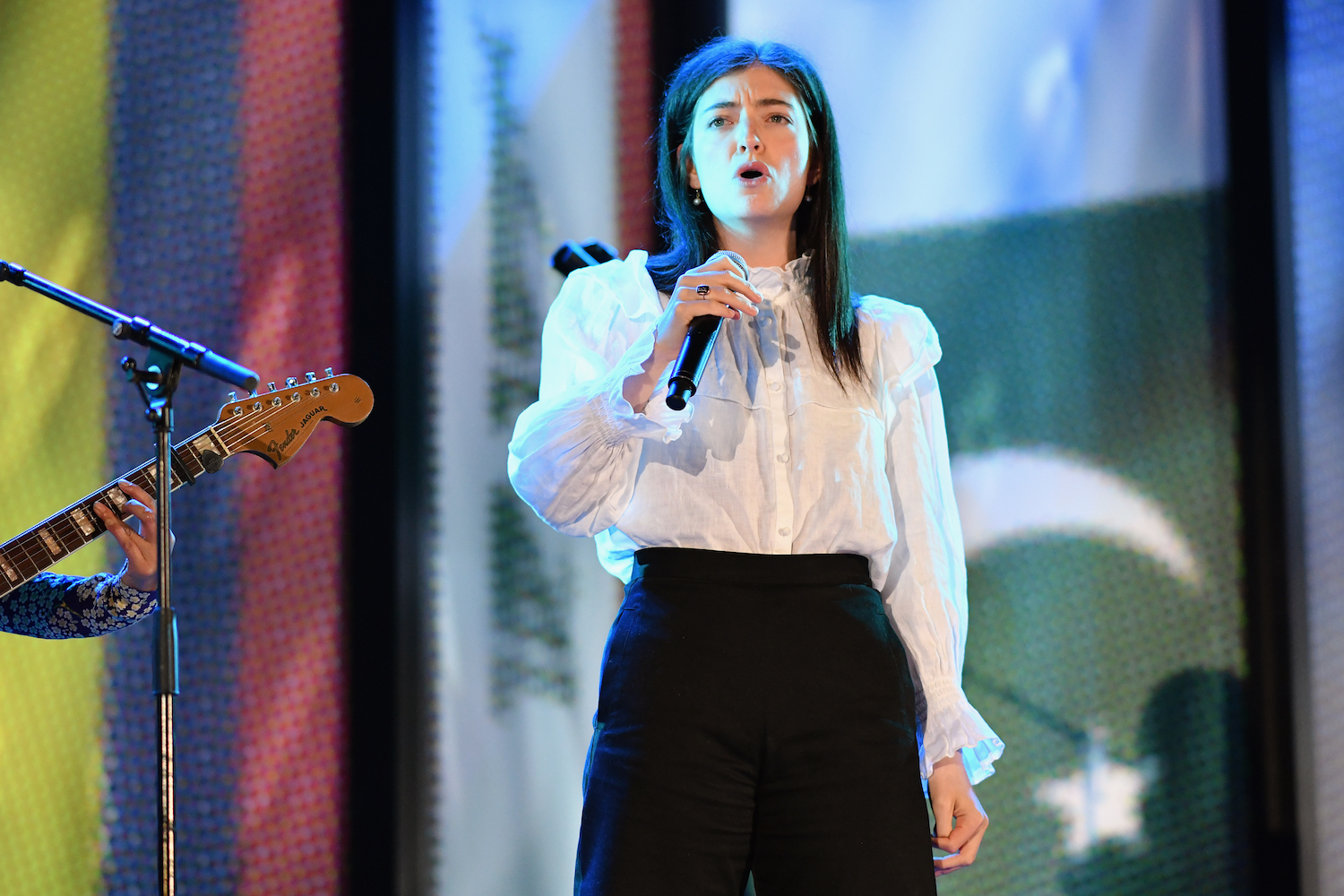 Lorde Is Returning To A Pop Mainstream Made In Her Own Image. Where's She Been In The Meantime?