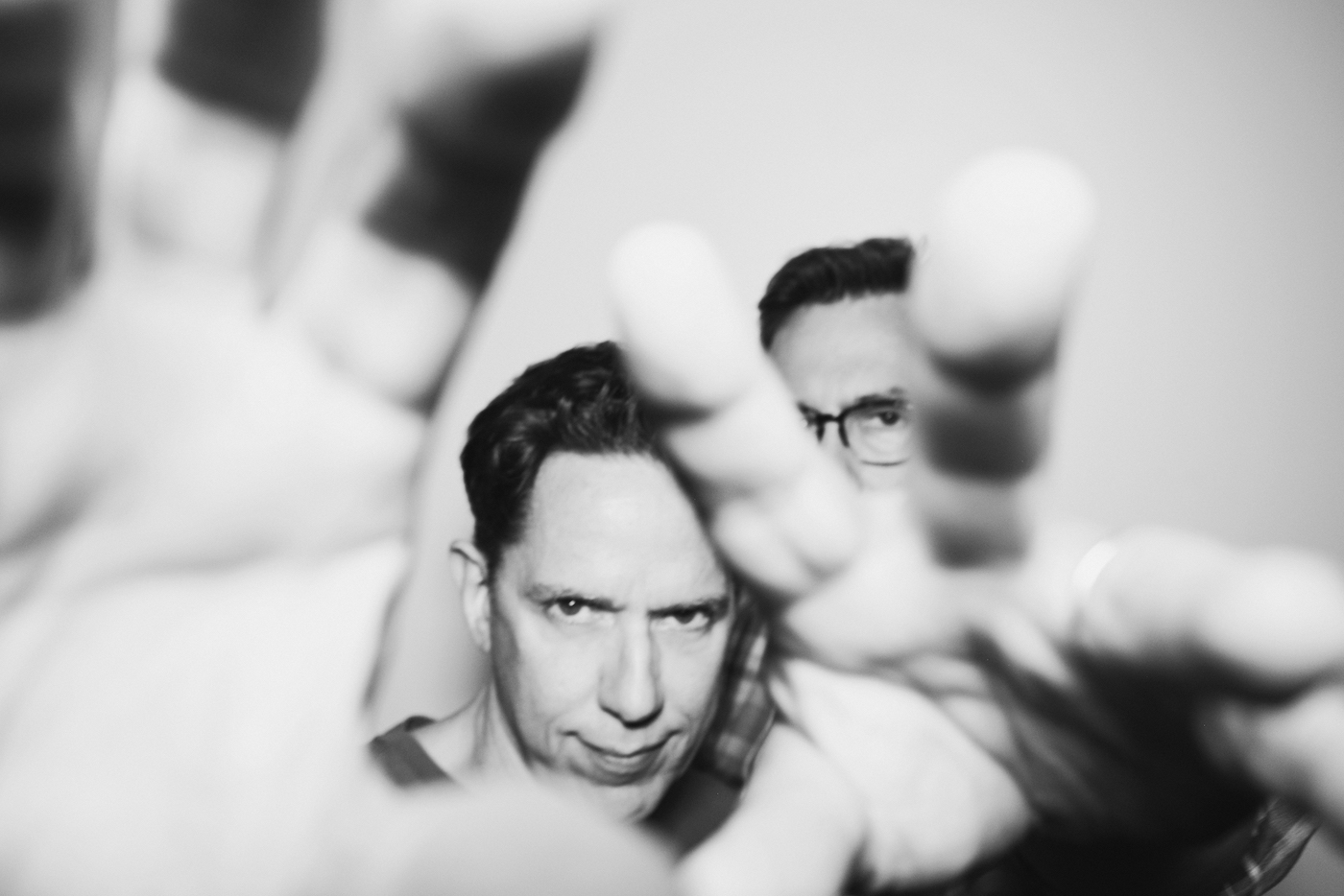"""They Might Be Giants – """"I Broke My Own Rule"""""""