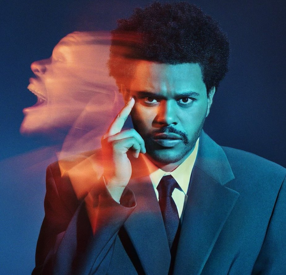 The Weeknd Starring In New HBO Drama