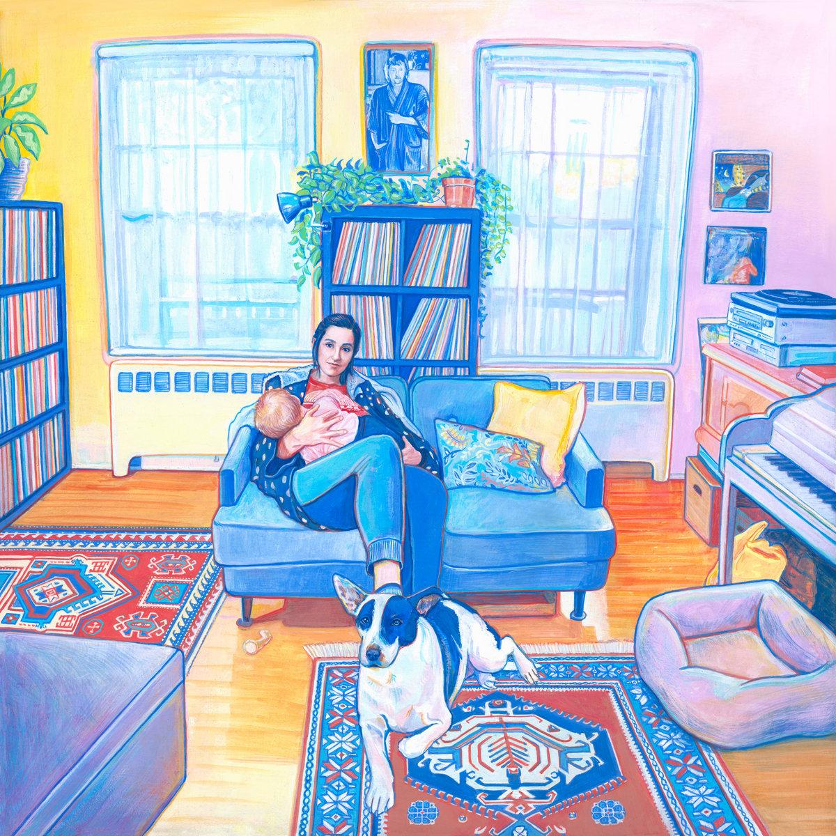 Album Of The Week: Laura Stevenson Laura Stevenson