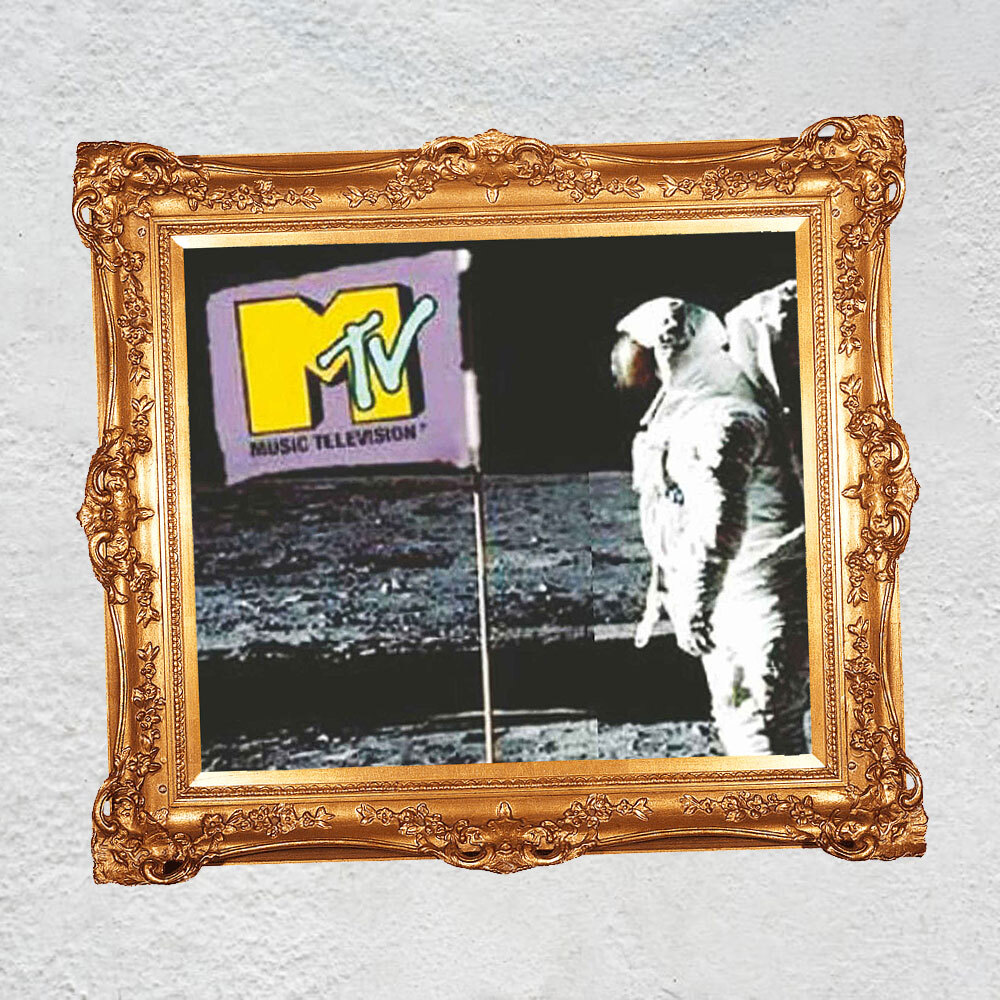 The 40 Best Videos From MTV's First Day