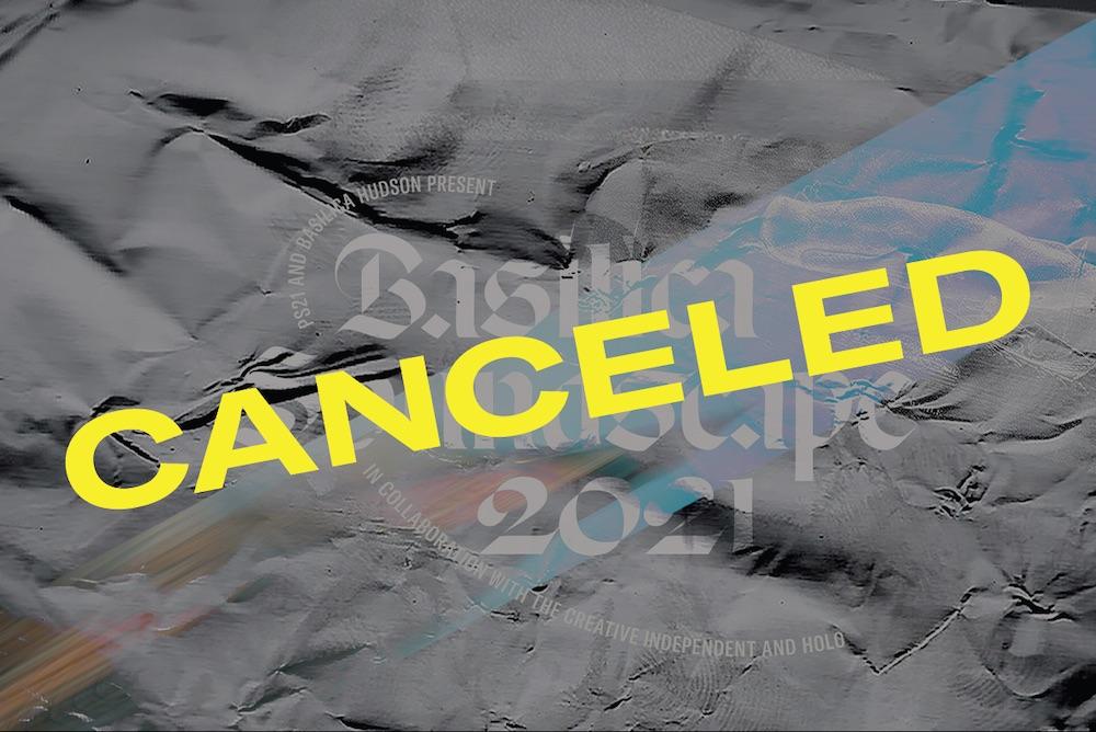 Basilica SoundScape 2021 Cancelled Over COVID Concerns