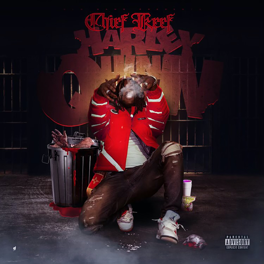 """Chief Keef & Mike Will Made-It – """"Harley Quinn"""""""