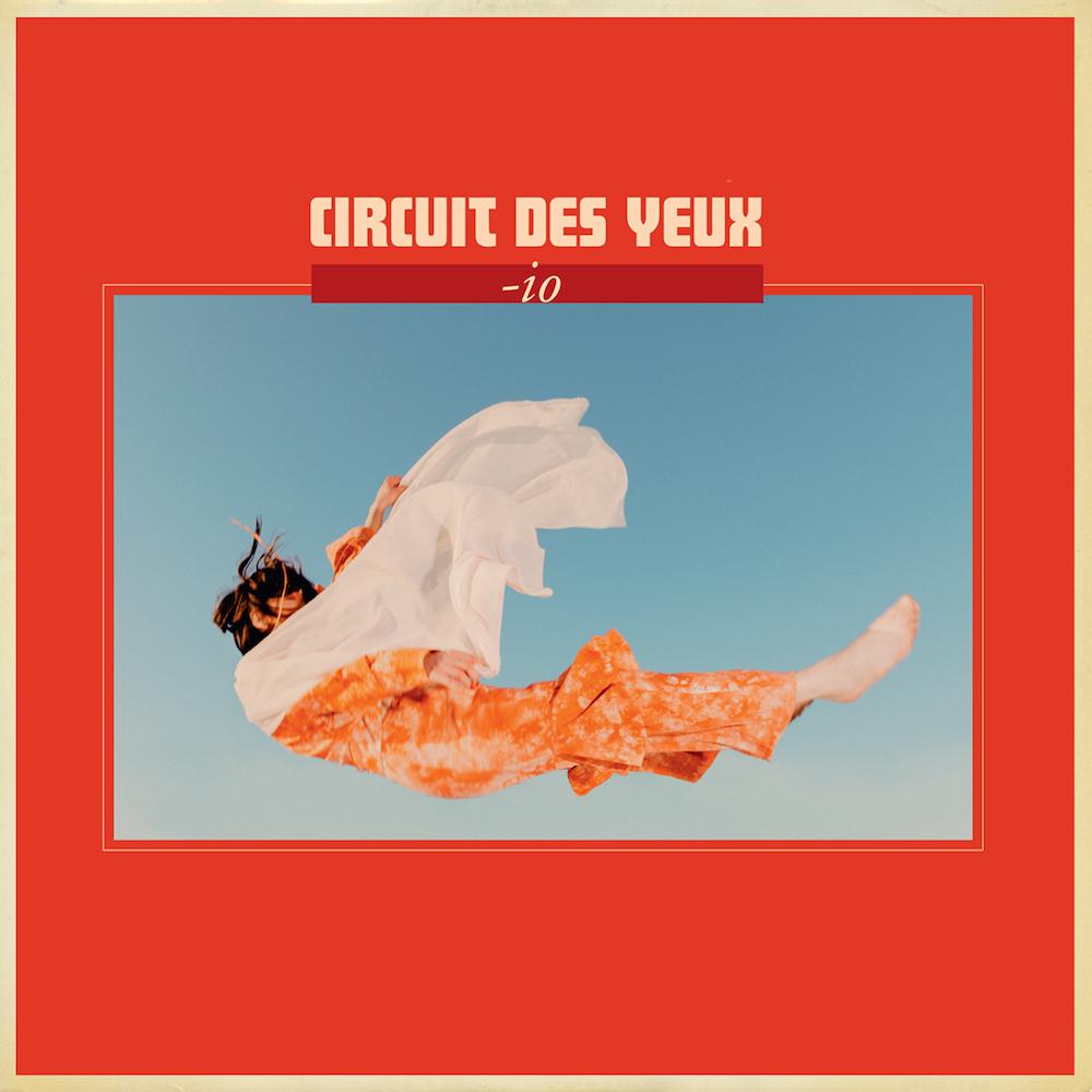 "Circuit des Yeux – ""Dogma"""