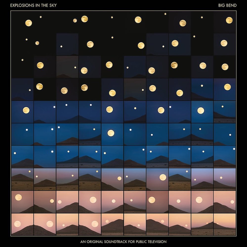 """Explosions In The Sky – """"Climbing Bear"""""""