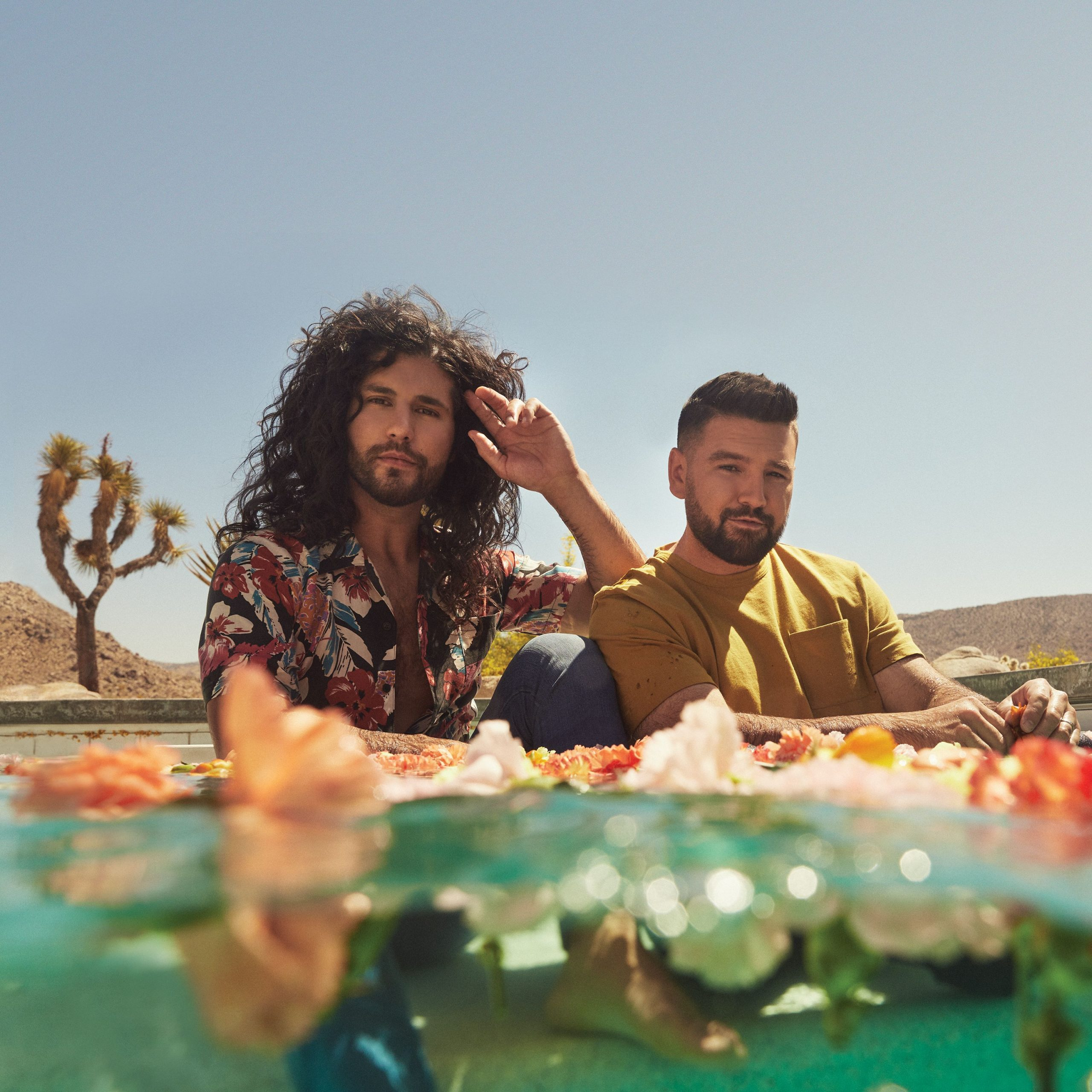 Dan + Shay 'Good Things' Review: Country Pop That Sounds Like Christian Pop