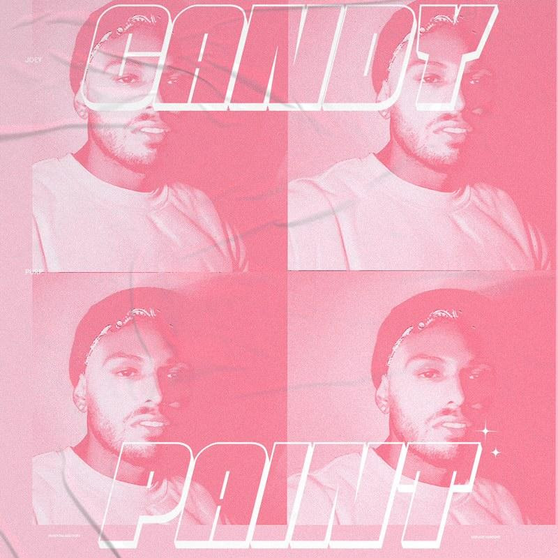"""Joey Purp – """"Candypaint"""""""