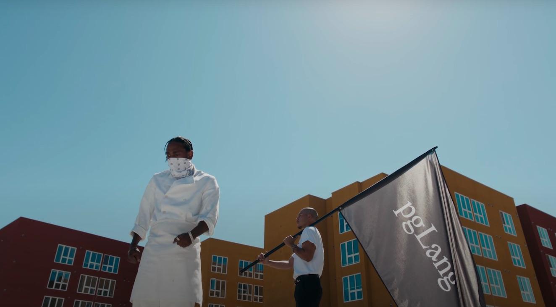Rap's Alpha-Dog Race Heats Up Again