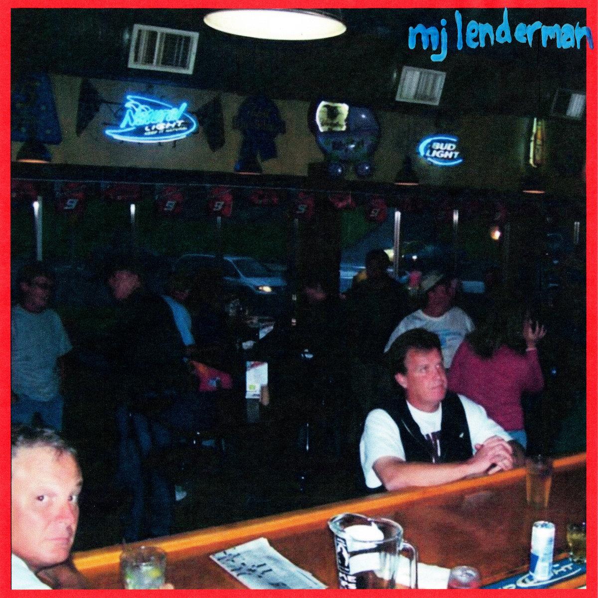 Stream MJ Lenderman's Wonderful New Lo-Fi Indie EP Knockin'