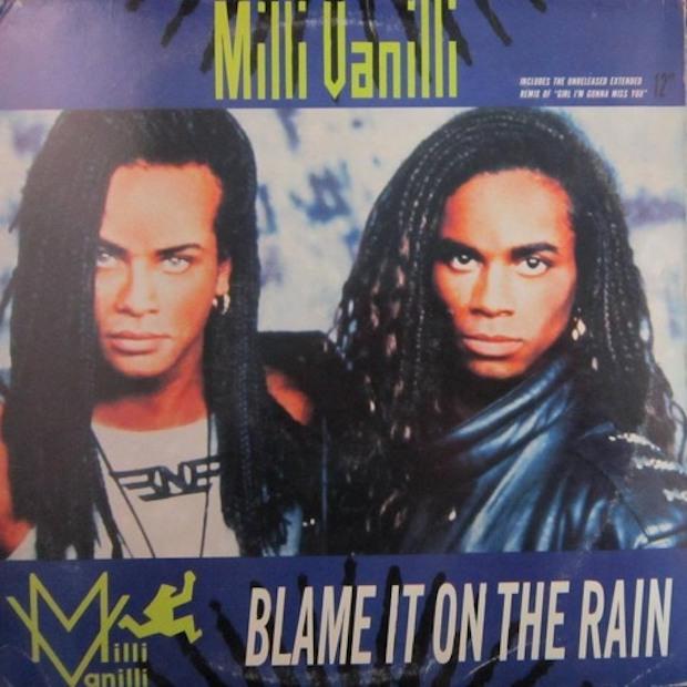 "The Number Ones: Milli Vanilli's ""Blame It On The Rain"""