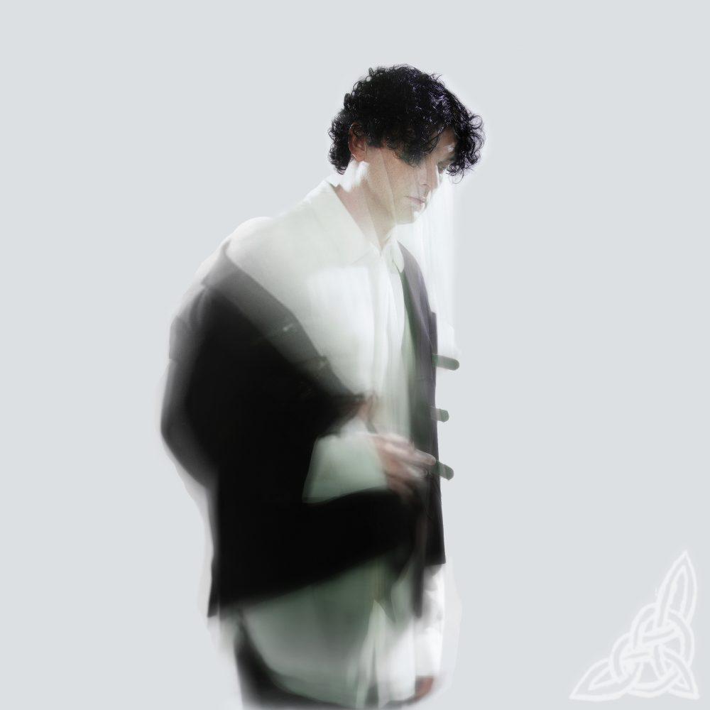 Stream Palmistry's Gorgeous, Haunted New Minimal Pop Album wyrdo