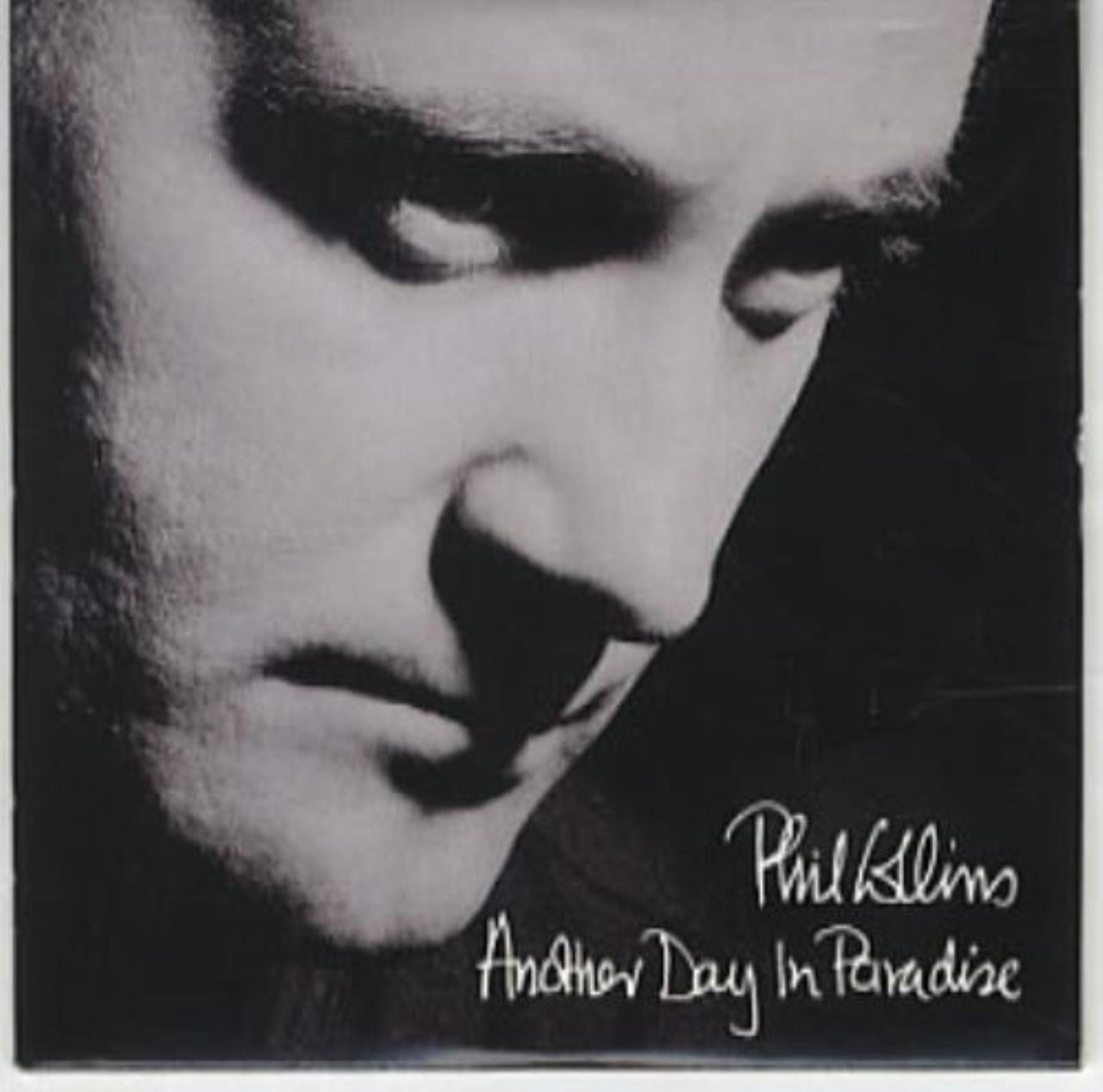 """The Number Ones: Phil Collins' """"Another Day In Paradise"""""""