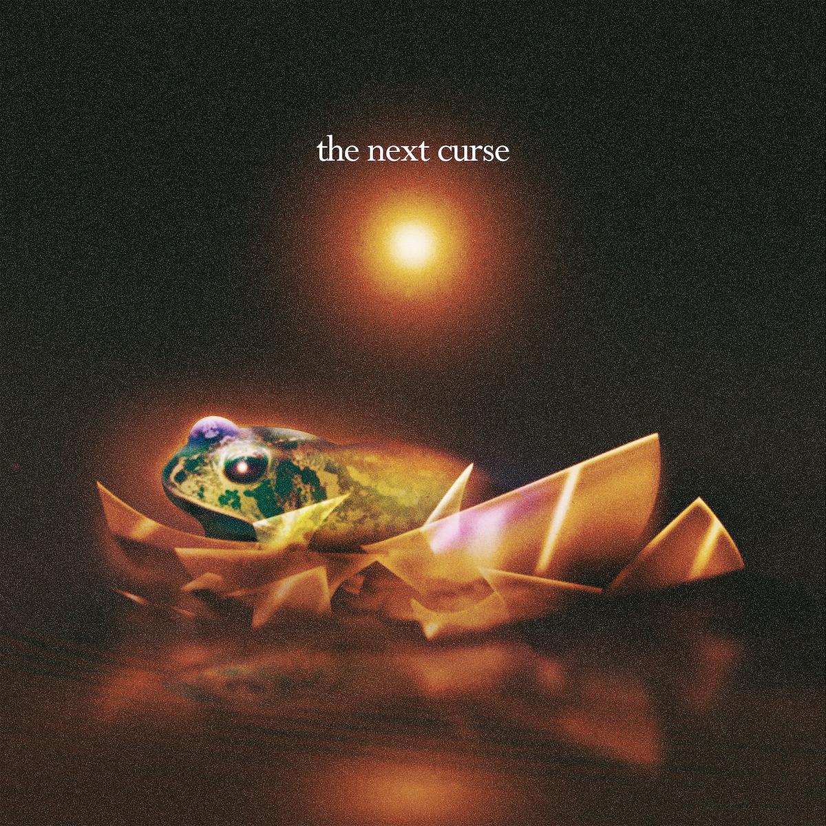 "Slothrust – ""The Next Curse"" (Feat. Lzzy Hale)"